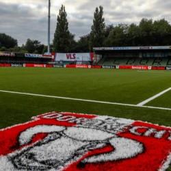 Zaterdag 8 december feestelijke ingebruikname van nieuwe kunstgrasveld van FC Dordrecht Amateurs en de Jeugdopleiding van FC Dordrecht