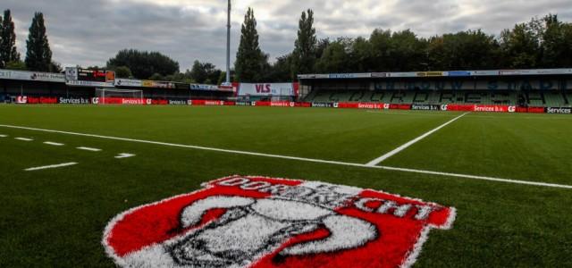 FC Dordrecht Onder 17 (B1)