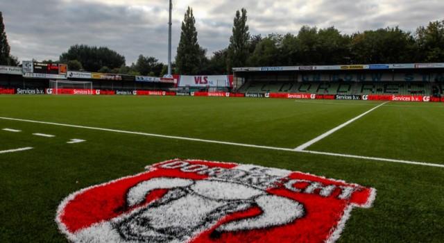 Voorafkondiging kleding FC Dordrecht voor seizoen 2018-2019