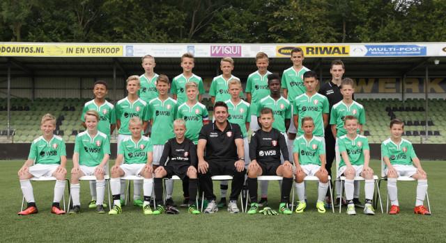 Jordi Altena door naar volgende selectie activiteit voor het Nederlands elftal. Ramon Hendriks opnieuw geselecteerd