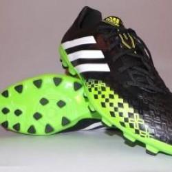 Goede schoenen is het gereedschap van een voetballer. Voorkom blessures.