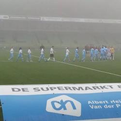 FC Dordrecht jeugd 2x winst en 2 gelijke spelen