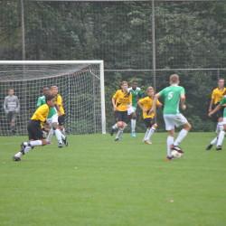 Woensdag 3 februari 2016 wedstrijd Voetbalschool tegen Wieldrecht