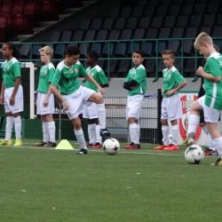 Verhuizing van de Corridor naar de Krommedijk voor alle teams