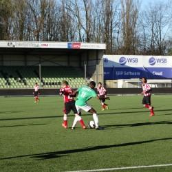 FC Dordrecht legt video analist vast van AZ