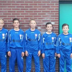 Vrijwilligers gezocht voor de Jeugdopleiding van FC Dordrecht