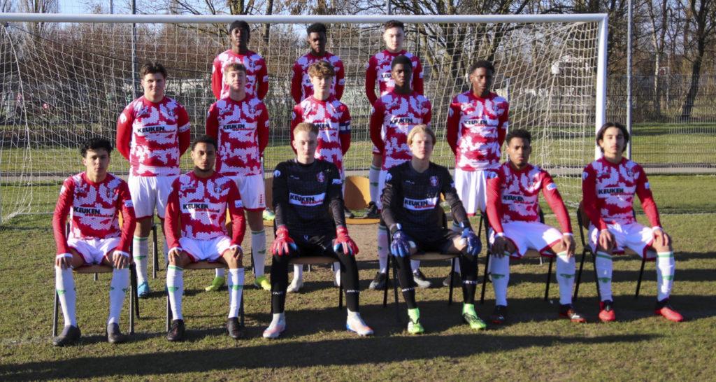 FC Dordrecht O17 2020 2021