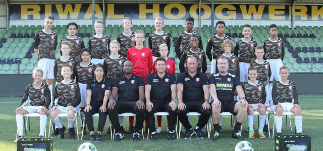 FC Dordrecht Onder 14 (C2)