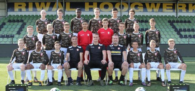 FC Dordrecht Onder 15 (C1)