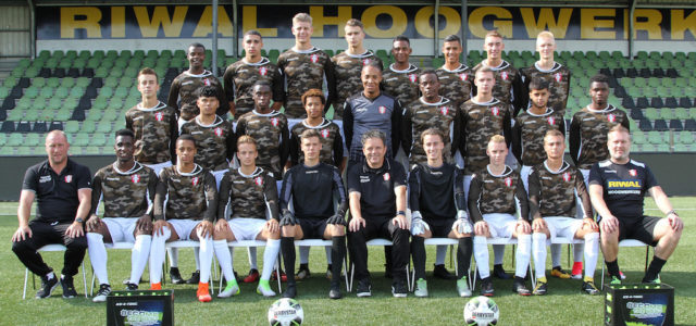 FC Dordrecht Onder 19 (A1)