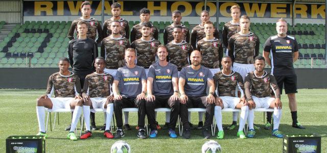 Jong FC Dordrecht
