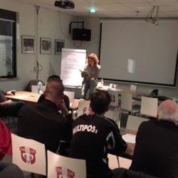 Mental Coaching / coaching nieuw in de Jeugdopleiding van FC Dordrecht
