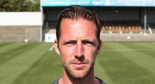 Johan Versluis de komende 5 jaren vastgelegd door FC Dordrecht voor de Jeugdopleiding