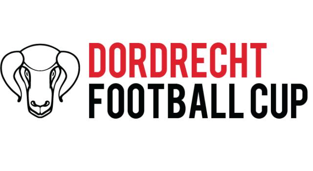 Programma Dordrecht Football Cup