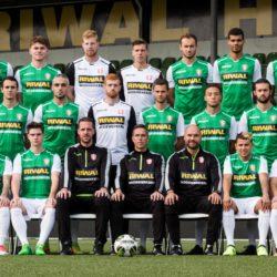 FC Dordrecht – RKC Waalwijk