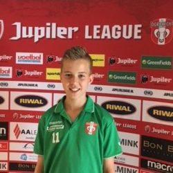 Damian Gerde van FC Den Bosch naar FC Dordrecht
