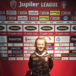 Gerald de Groot en FC Dordrecht passen bij elkaar