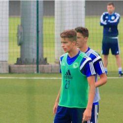 Opnieuw een international voor de Jeugdopleiding van FC Dordrecht!
