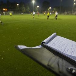 Talentscouts gevraagd voor de FC Dordrecht Jeugdopleiding