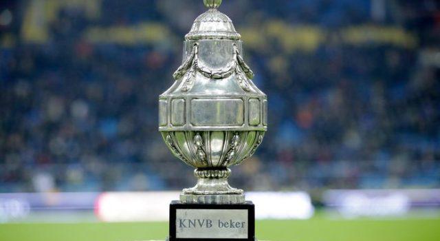 Bekerloting FC Dordrecht Jeugdteams