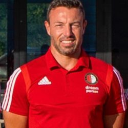 Remco Schol trainer FC Dordrecht O18